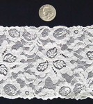 VINTAGE ENGLISH MUSEUM QUALITY LACE